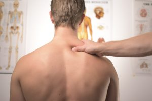 chiropractor and neck pain